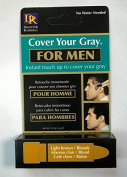 Grey Cover Hair Colour - Waterproof