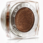 L'Oreal Colour Infaillable Eyeshadow 012 Endless Chocolate 3.5 G qty of 2