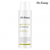 [Dr. Young] AC Control Care AC Out Spot Toner 120ml - Intensive Trouble Care Toner with Herb Complex