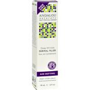 Andalou Naturals Age Defying Deep Wrinkle Dermal Filler - 20ml