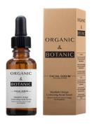 Organic & Botanic Mandarin Orange Correcting Facial Serum, 76 Gramme