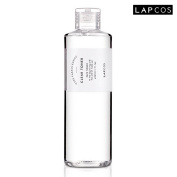 [LAPCOS] More Than Cleansing Clear Toner 260ml - Hypoallergenic Mineral Water & Skin Soothing