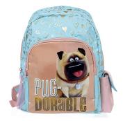 Secret Life Of Pets Children's Backpack, 32 cm, 4 Litres, Baby Blue 31205