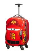 Disney Children's Luggage, CARS CLASSIC (Red) - 73361/4573