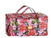 JOY Better Organise-It-All Beauty Case Enchanted Peony LARGE