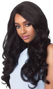 Outre Synthetic L-Part Lace Front Wig - STUNNA