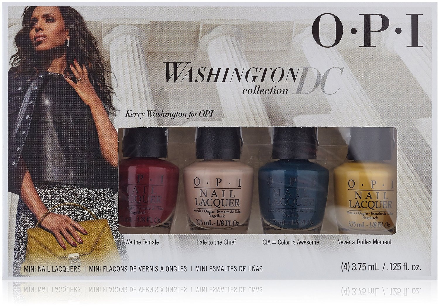 Opi Nail Sets Beauty: Buy Online from Fishpond.co.nz