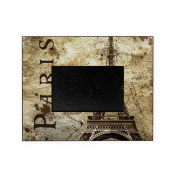 CafePress - Paris - Decorative 8x10 Picture Frame