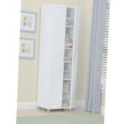 Altra 60cm Storage Cabinet SystemBuild White Kendall