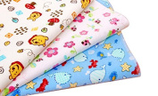 Vinmax Baby Kids Waterproof Mattress Sheet Protector Bedding Nappies Changing Pads