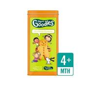 Organix Goodies Tin 230g