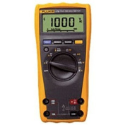 (USA Warehouse) Fluke True RMS Multimeter with Backlight and Temp 179-ESFP -/PT# HF983-1754354232
