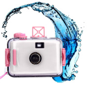 Waterproof Mini 35mm Film Underwater Camera