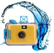 Waterproof Mini 35mm Film Underwater Camera