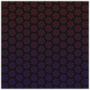 Vinyl Boutique Shop Craft Adhesive Red and Purple Dark Ombre Adhesive Vinyl Sheets Adhesive Vinyl 0123-8