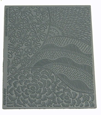 After the Rain Texture Stamp