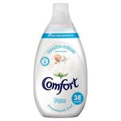 Comfort Pure Fabric Conditioner 38 Wash 570ml