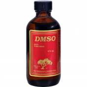 2Pack! DMSO Pure DMSO - 120ml