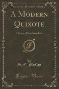 A Modern Quixote