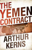 The Yemen Contract  [Large Print]