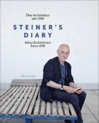 Steiner's Diary