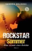 Kusse Niemals Einen Rockstar - Rockstar Sommer  [GER]