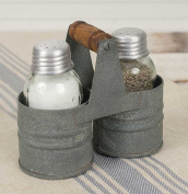 Salt and Pepper Can Caddy