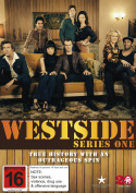 Westside Season 1 [Region 4]
