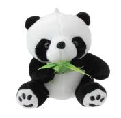 Welcomeuni Baby Kid Child Cute Soft Stuffed Panda Soft Animal Doll Toy Gift 16cm