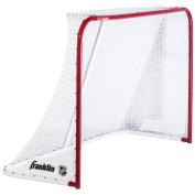 Franklin Sports 180cm NHL Quikset Steel Hockey Goal