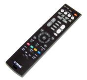 OEM Yamaha Remote Control Originally Shipped With