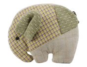 Teens Girls Elephant Wallet Purse Making Kit Easy Sewing Project Fun Craft Kit
