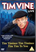 Tim Vine [Region 2]