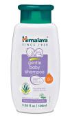 Himalaya Herbal Healthcare Gentle Baby Shampoo, 3.38 Fluid Ounce