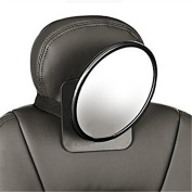 Easy Rear View Back Seat Mirror Baby/child Rotates 360 Degrees
