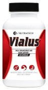Vialus –Male Enhancement to Improve Performance, Size, Energy, Stamina, & Libido with a Fast Acting Formula, Safe Alternative to Prescriptions.
