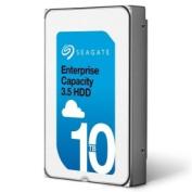 """Seagate 3.5"""" 10TB Enterprise Capacity (Constellation) SATA 6Gb/s, 7.2K RPM, 256M, 512e"""