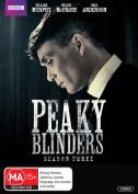 Peaky Blinders Season 3 [Region 4]