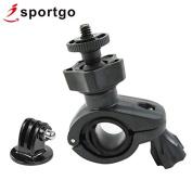 iSportgo Bike Bracket Bicycle Mount Holder for Bluetooth Speakers / GoPro Hero / Cameras