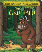 The Gruffalo [Board book]