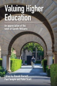 Valuing Higher Education