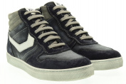 BLACK GARDENS teen high sneakers A633990M / 200