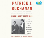 Nixon's White House Wars [Audio]