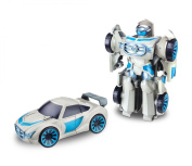 Playskool Heroes Transformers Rescue Bots Rescan Quick Shadow Action Figure