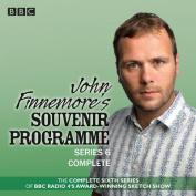 John Finnemore's Souvenir Programme [Audio]