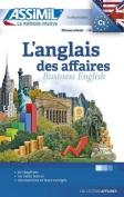L'Anglais des Affaires [FRE]