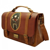 Santoro Gorjuss Chronicles Satchel - Ruby