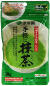Itoen Japanese Tea ITO EN easily Matcha 30g