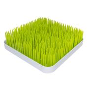 BINGONE Baby Bottle Drying Dish Rack Grass Countertop Green