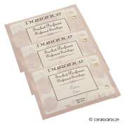 Three 3 Pack Durance de Provence Large Scented Fragrance Sachet 10g - Cedar